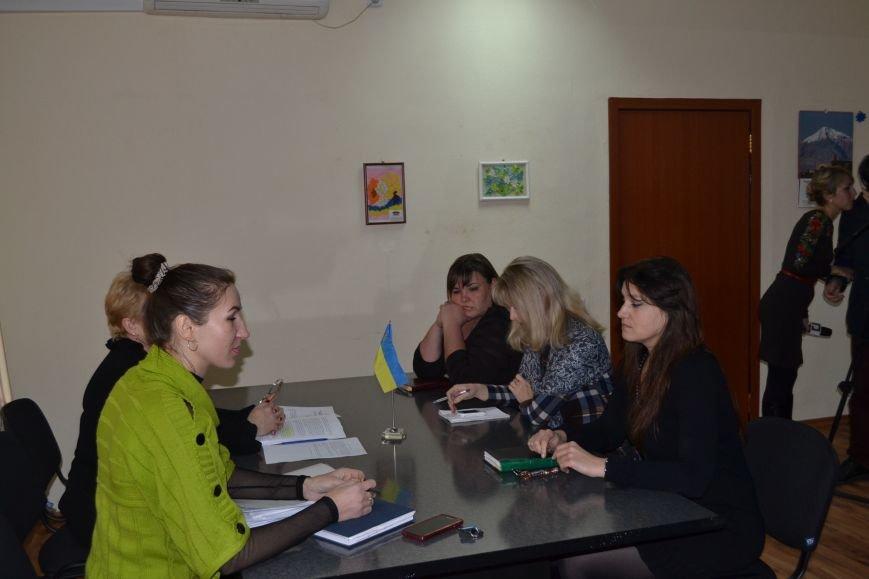 Сотрудники Криворожской РГА заявили о нарушении их прав главой РГА и обратились за помощью к Президенту и  профсоюзам (ФОТО), фото-4
