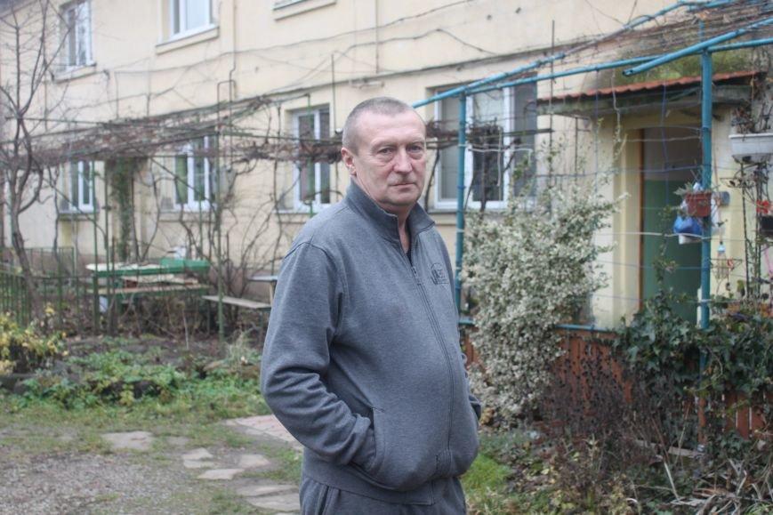 «На цей дім за 60 років ніхто навіть уваги не звернув», фото-2