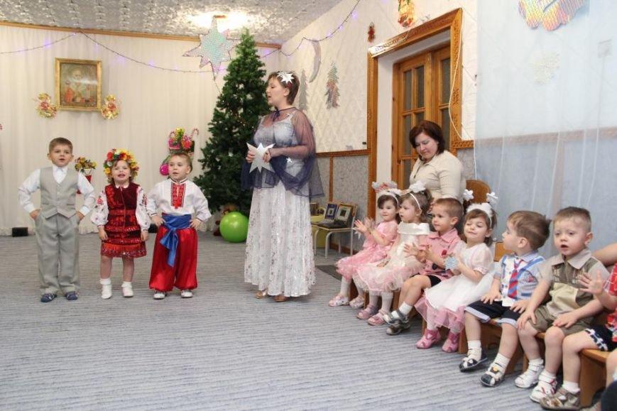 Як миколайчики прийшли у обласний спеціалізований будинок дитини в Кременчуці, фото-1