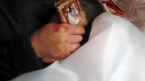 Родственники нацгвардейца, застрелившегося в Мариуполе заявили о своем подозрении в его убийстве (ФОТО) (фото) - фото 3
