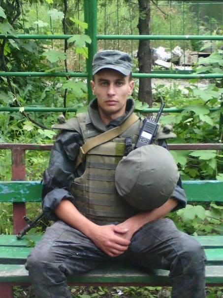 Родственники нацгвардейца, застрелившегося в Мариуполе заявили о своем подозрении в его убийстве (ФОТО) (фото) - фото 7