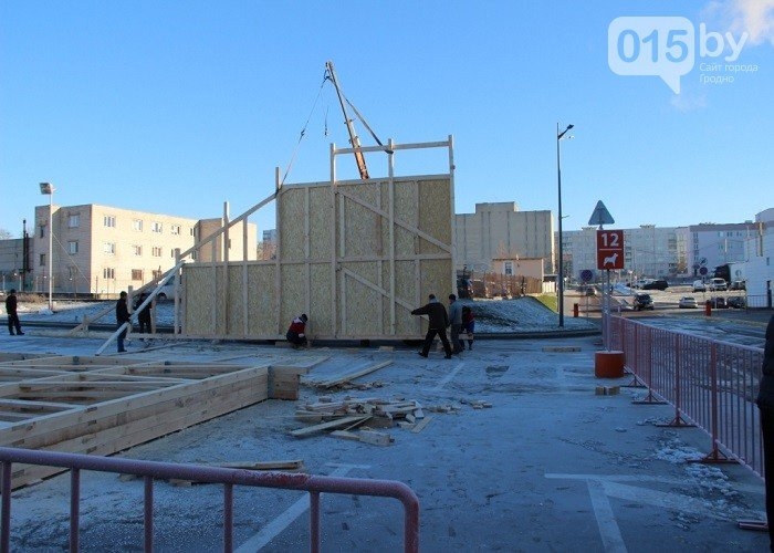 Топ-7 новостей Гродно за неделю: от новой кольцевой дороги до небывалой распродажи на «Южном» (фото) - фото 7