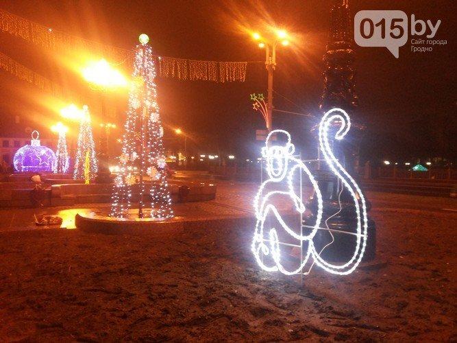 Топ-7 новостей Гродно за неделю: от новой кольцевой дороги до небывалой распродажи на «Южном» (фото) - фото 3