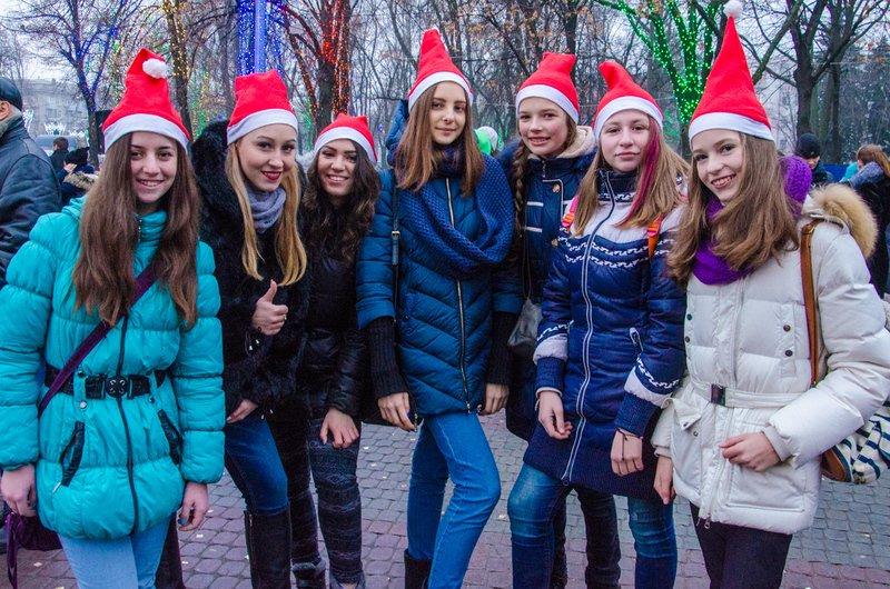 На Днепропетровщине открылся сказочный новогодний городок (ФОТО) (фото) - фото 4