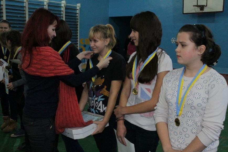 В турнире по баскетболу победила команда из Новодонецкого (ФОТО), фото-13