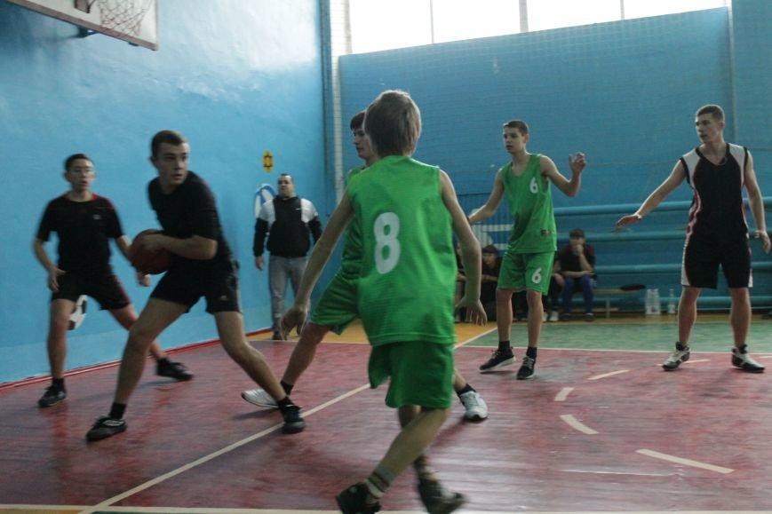 В турнире по баскетболу победила команда из Новодонецкого (ФОТО), фото-7