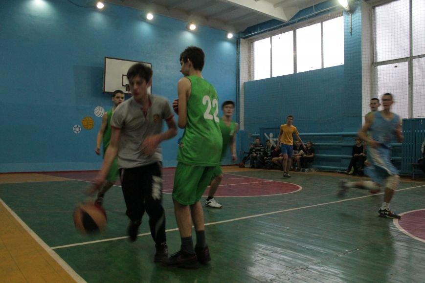 В турнире по баскетболу победила команда из Новодонецкого (ФОТО), фото-8