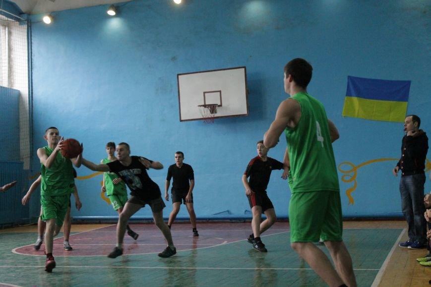 В турнире по баскетболу победила команда из Новодонецкого (ФОТО), фото-9
