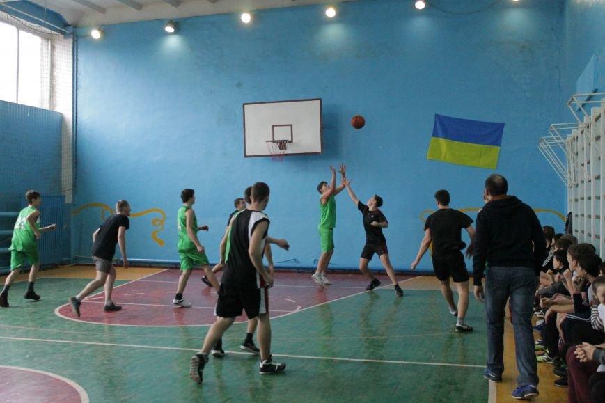 В турнире по баскетболу победила команда из Новодонецкого (ФОТО), фото-5