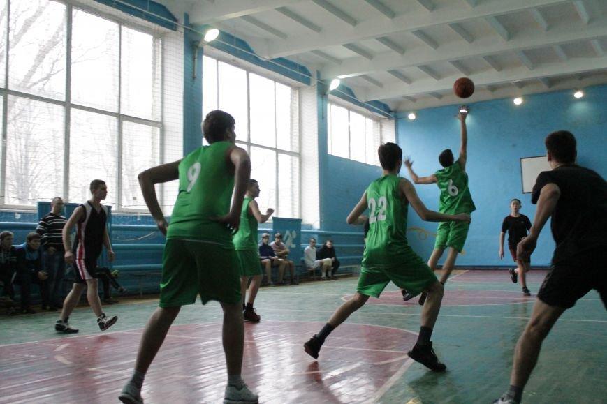 В турнире по баскетболу победила команда из Новодонецкого (ФОТО), фото-4