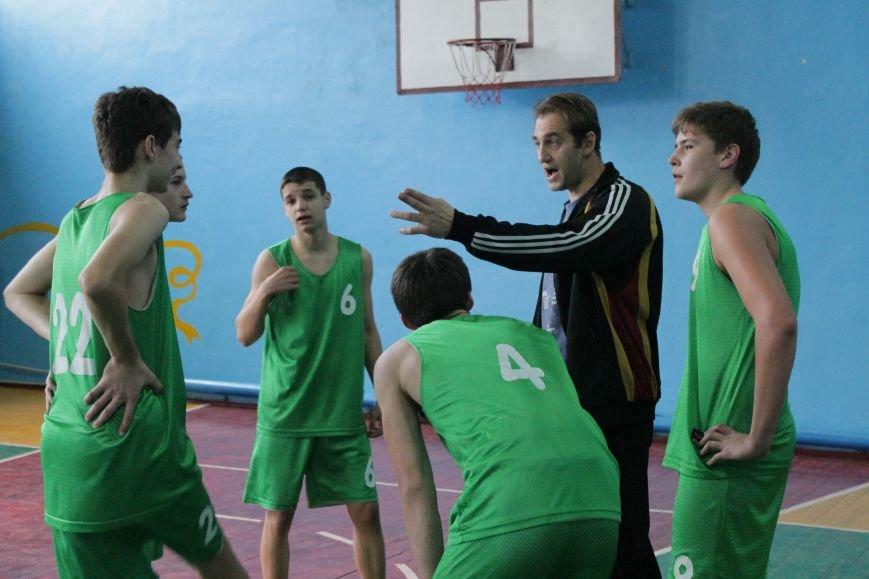 В турнире по баскетболу победила команда из Новодонецкого (ФОТО), фото-6