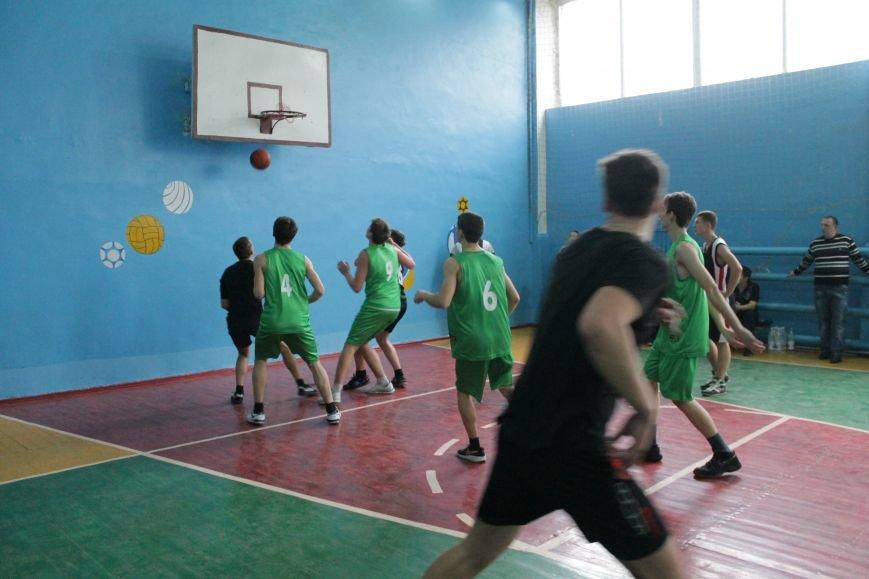 В турнире по баскетболу победила команда из Новодонецкого (ФОТО), фото-11