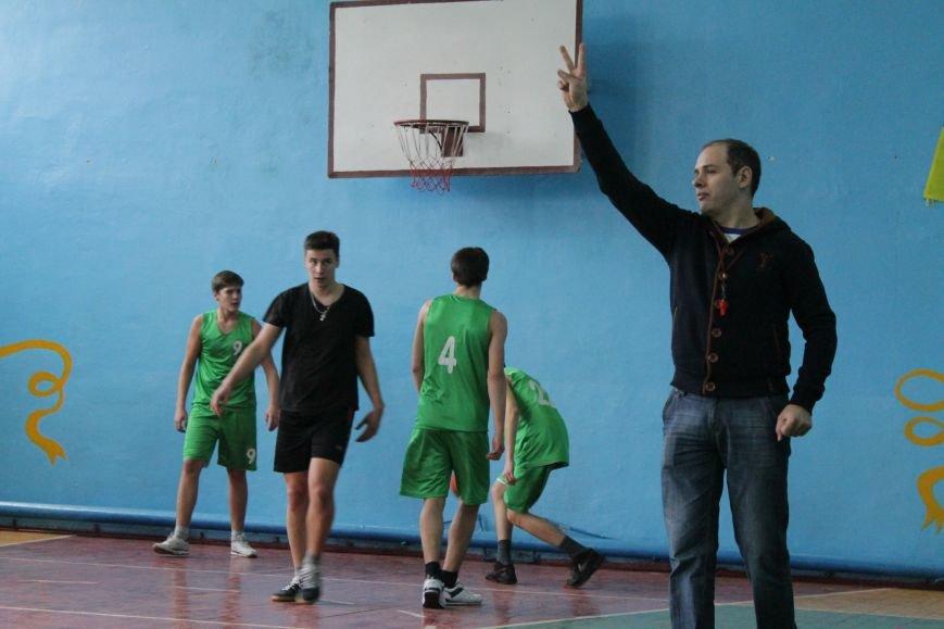 В турнире по баскетболу победила команда из Новодонецкого (ФОТО), фото-10