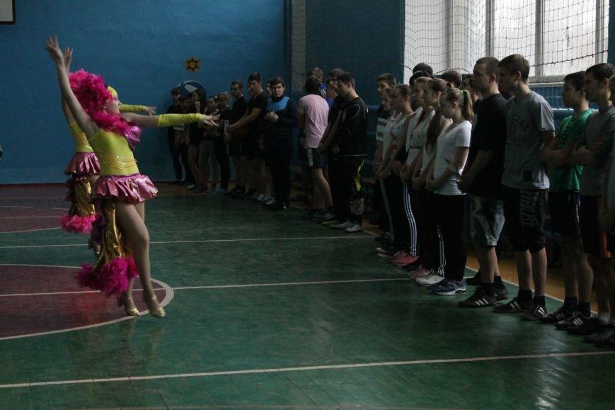 В турнире по баскетболу победила команда из Новодонецкого (ФОТО), фото-3