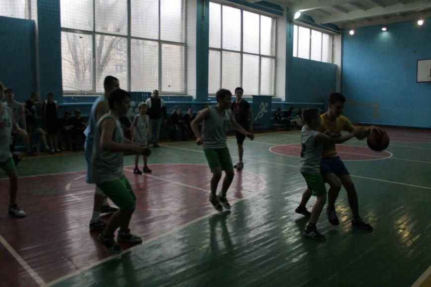 В турнире по баскетболу победила команда из Новодонецкого (ФОТО), фото-12