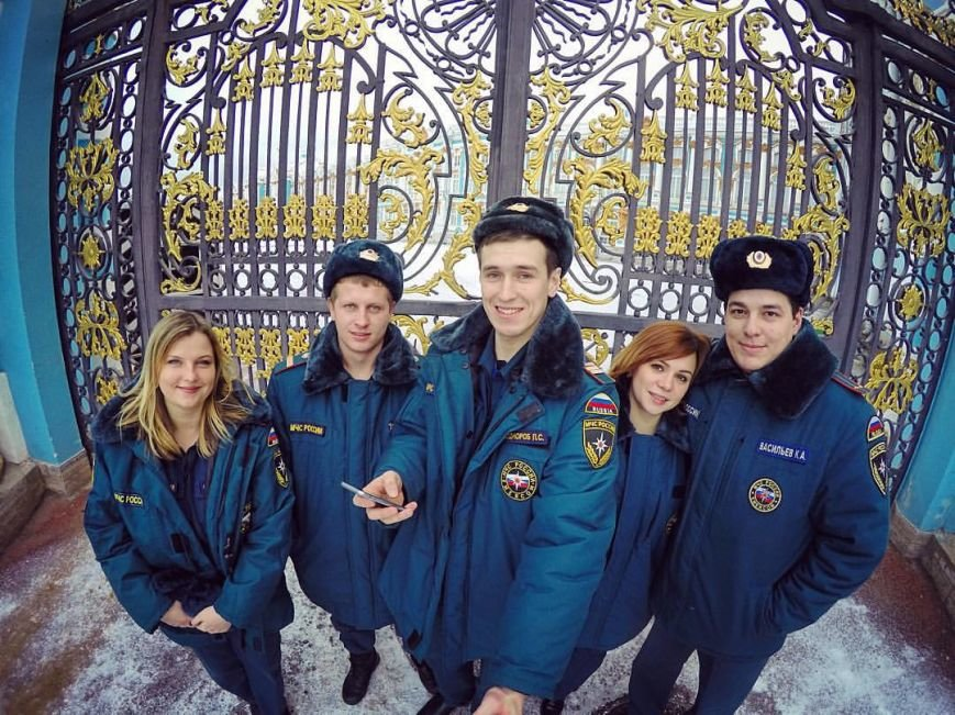 «Мы первыми приходим на помощь». Интервью с Павлом Одноробом – молодым пожарным из Пушкина (фото) - фото 1