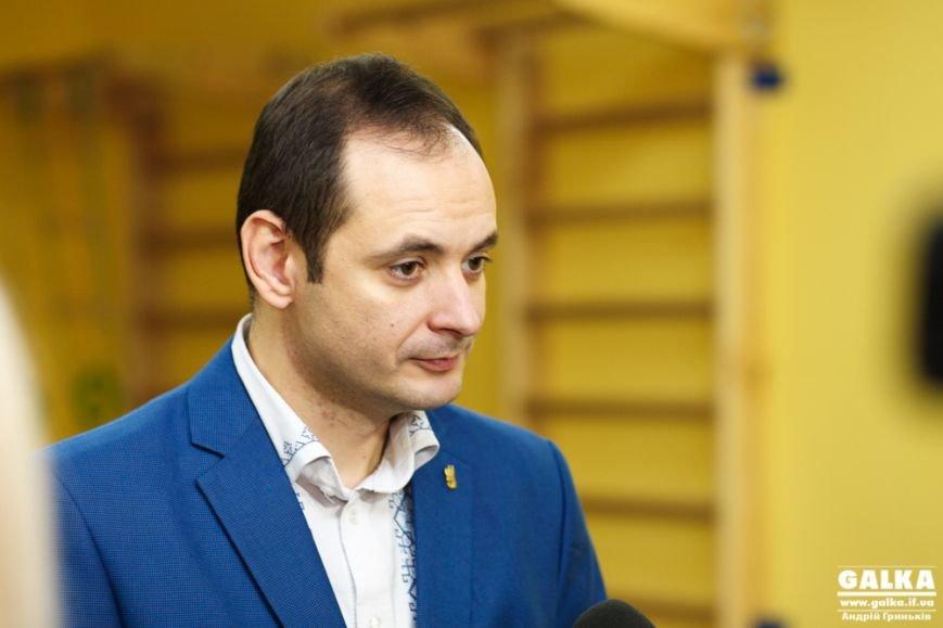 В Івано-Франківську відкрили другу чергу дитсадка «Ромашка» (ФОТО), фото-1