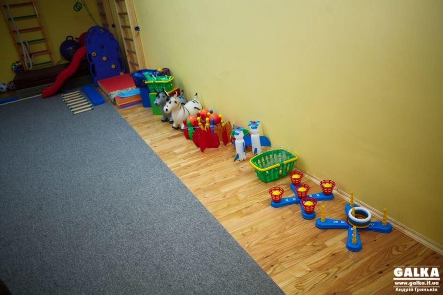 В Івано-Франківську відкрили другу чергу дитсадка «Ромашка» (ФОТО), фото-2
