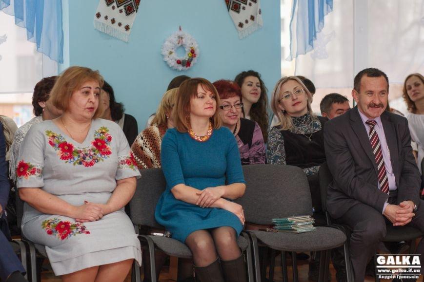 В Івано-Франківську відкрили другу чергу дитсадка «Ромашка» (ФОТО), фото-5