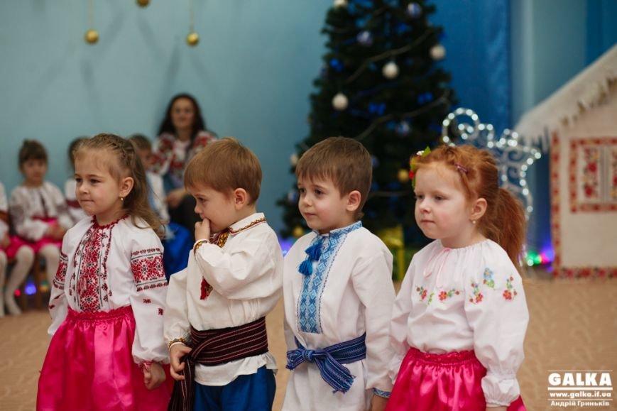 В Івано-Франківську відкрили другу чергу дитсадка «Ромашка» (ФОТО), фото-6