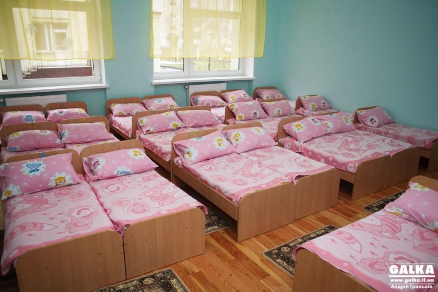 В Івано-Франківську відкрили другу чергу дитсадка «Ромашка» (ФОТО), фото-9