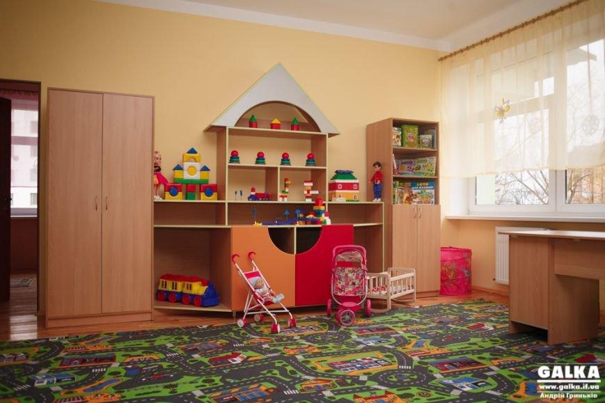 В Івано-Франківську відкрили другу чергу дитсадка «Ромашка» (ФОТО), фото-7