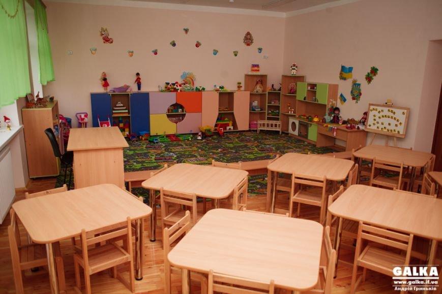 В Івано-Франківську відкрили другу чергу дитсадка «Ромашка» (ФОТО), фото-10
