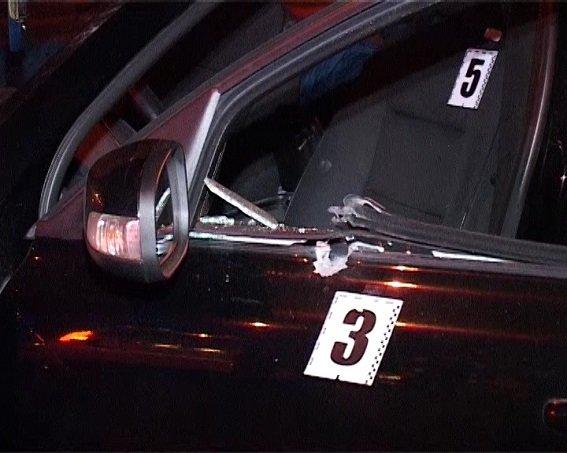 В Киеве полиция открыла производство из-за обстрела такси (ФОТО) (фото) - фото 3