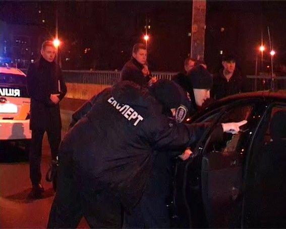 В Киеве полиция открыла производство из-за обстрела такси (ФОТО) (фото) - фото 2