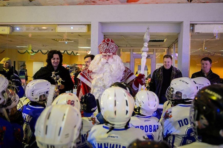 ДМ и хоккей (4)