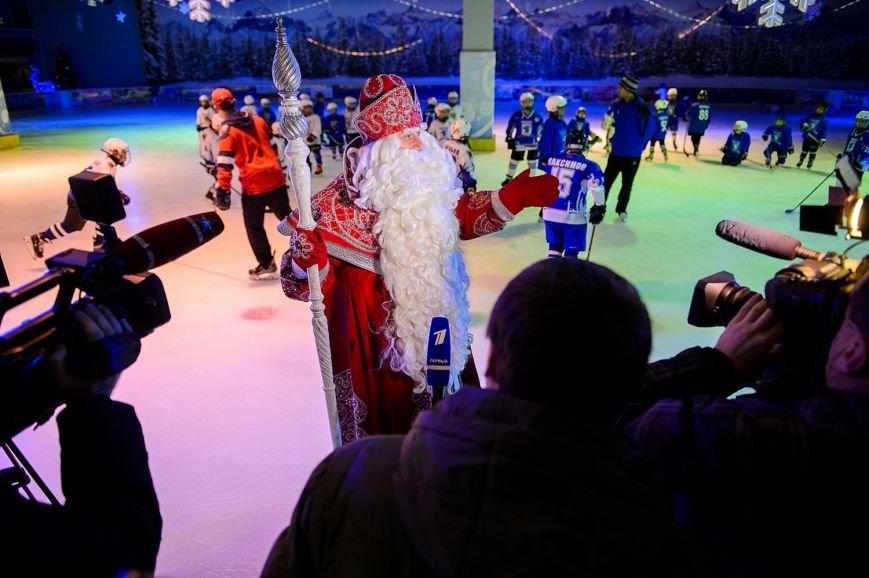 ДМ и хоккей (3)