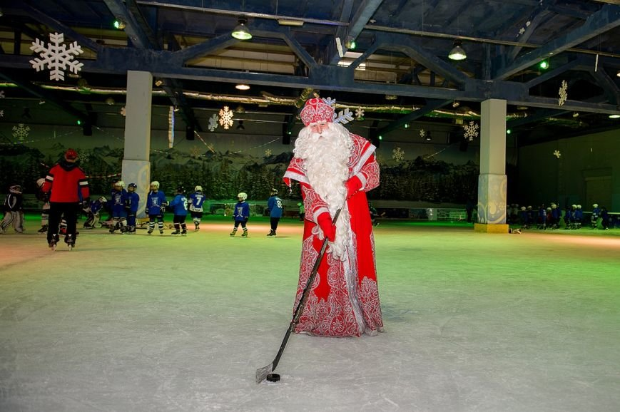 ДМ и хоккей (6)