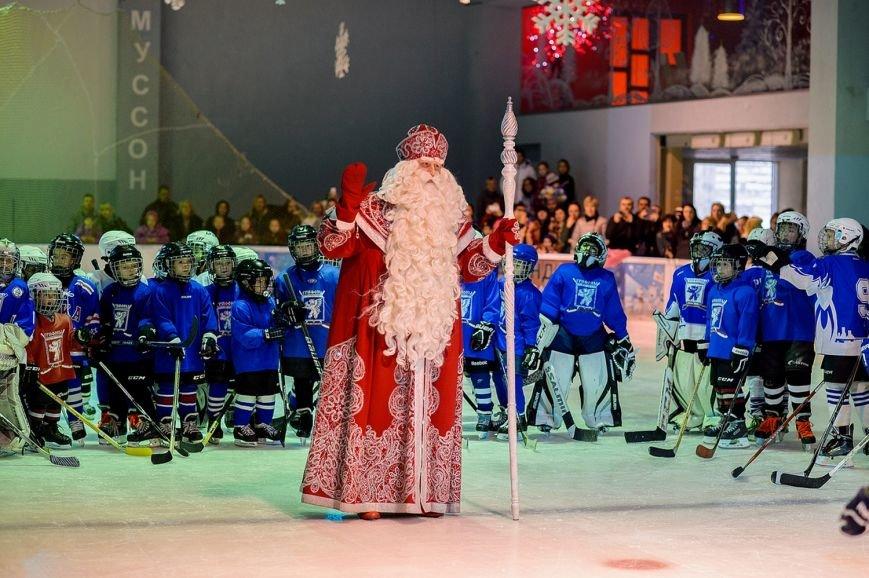 ДМ и хоккей (1)