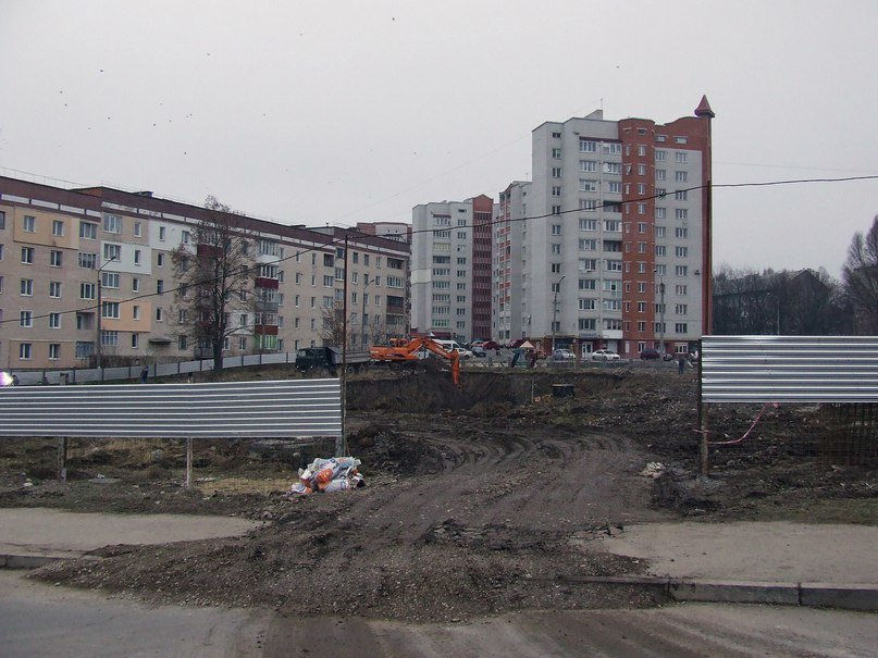 У Тернополі знову будують без документів? (фото) (фото) - фото 1