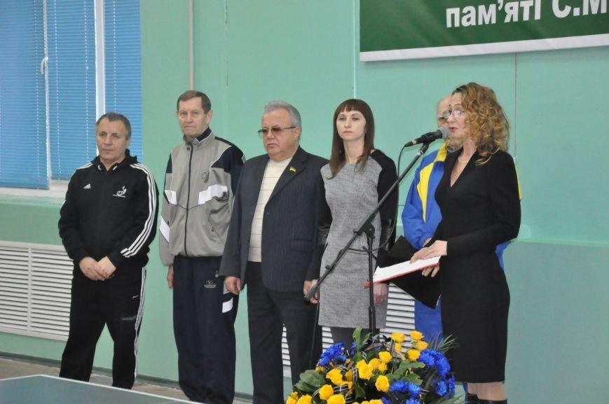 В Днепродзержинском метколледже прошли соревнования памяти Станислава Лясоты (фото) - фото 1