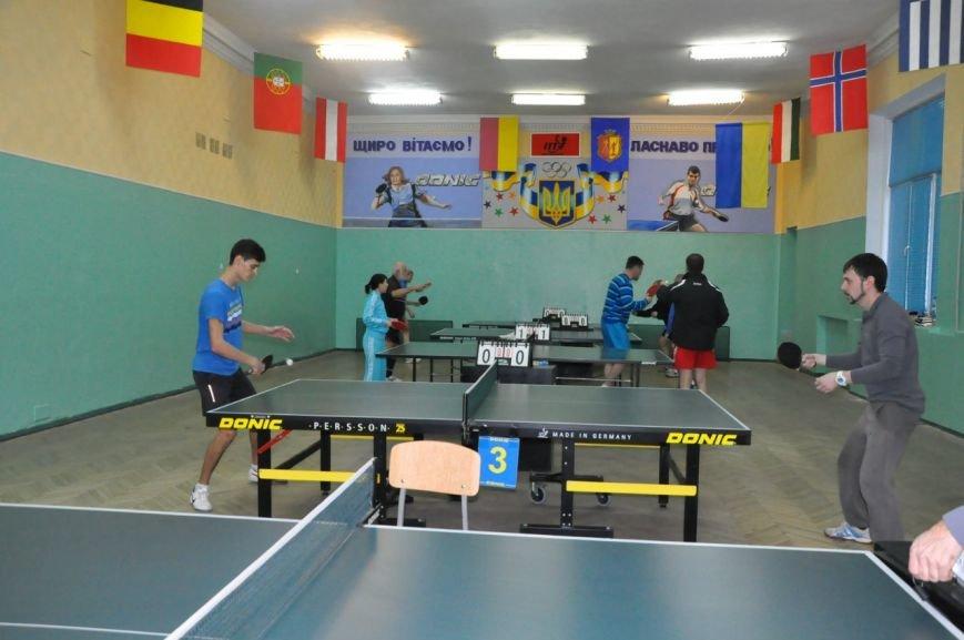 В Днепродзержинском метколледже прошли соревнования памяти Станислава Лясоты (фото) - фото 3