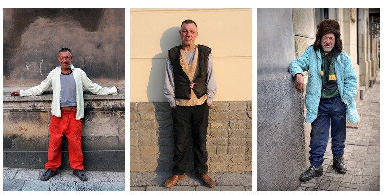 Російський сайт вкрав у львів'янина його власний фотопроект (фото) - фото 2