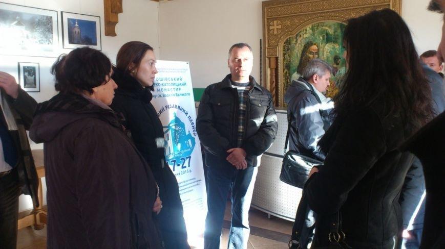 На Прикарпатті триває пленер художників України, фото-5