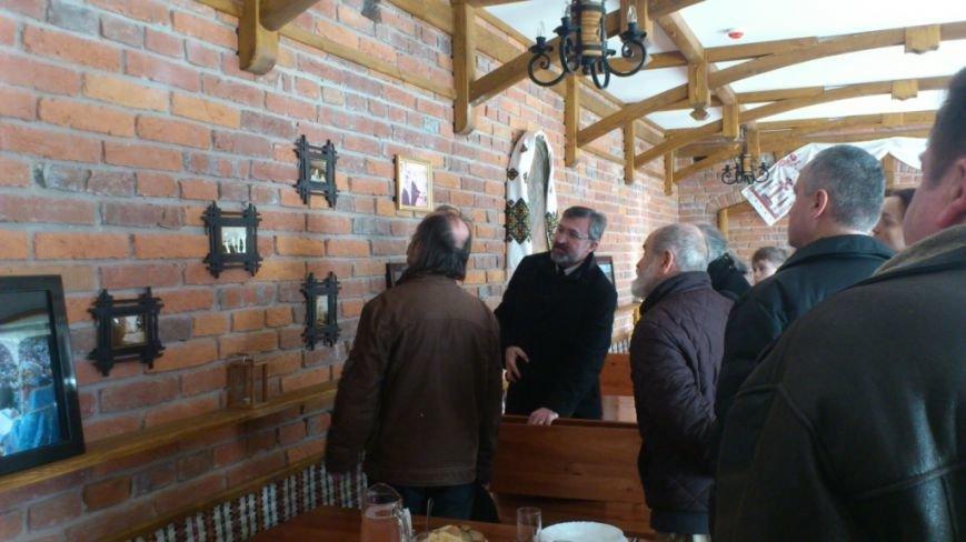 На Прикарпатті триває пленер художників України, фото-4