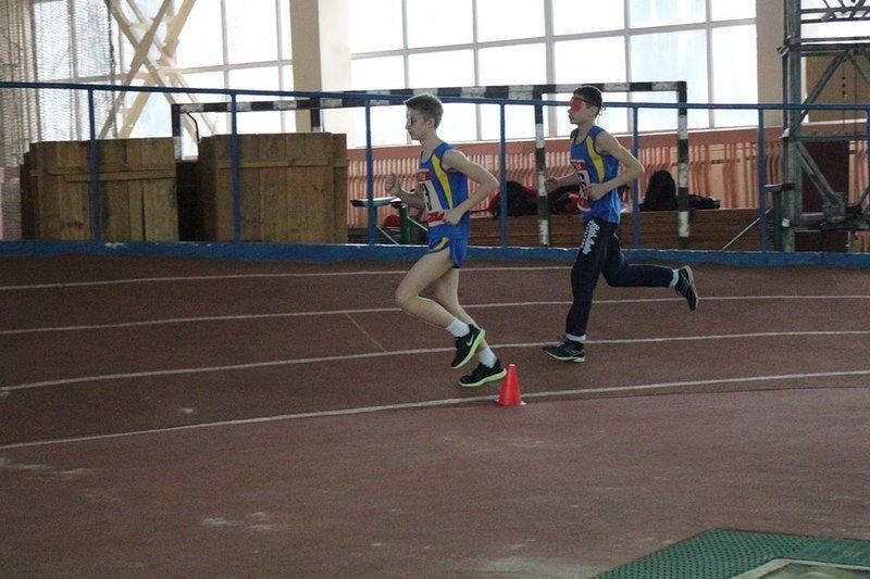 Юноши Днепропетровщины получили победы на Чемпионате Украины (фото) - фото 2