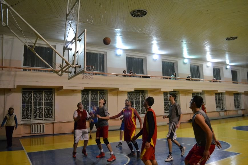 """Команда """"Азот"""" стала победителем баскетбольного турнира в Днепродзержинске, фото-2"""
