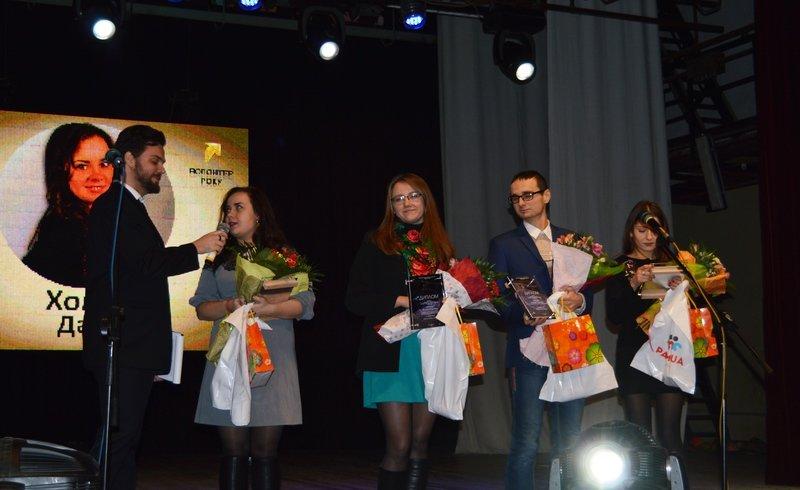 В Днепропетровской области определили «Студентов года» (ФОТО) (фото) - фото 5