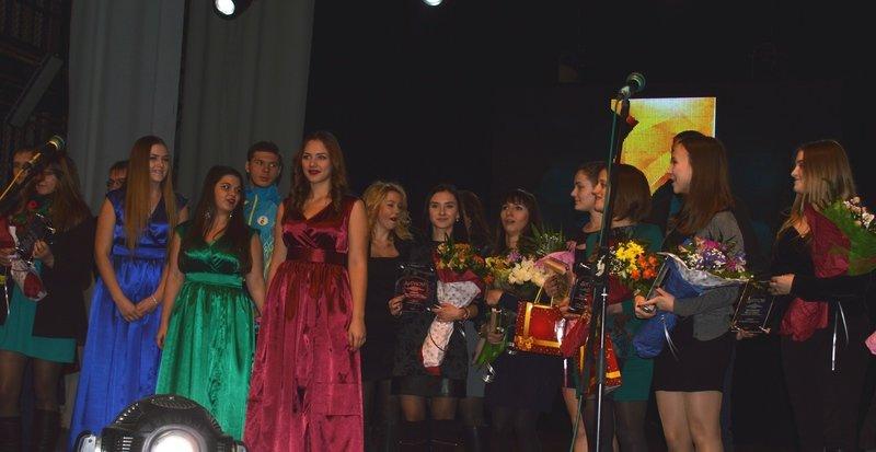В Днепропетровской области определили «Студентов года» (ФОТО) (фото) - фото 10