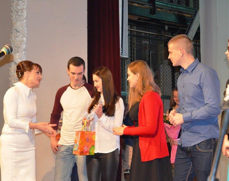 В Днепропетровской области определили «Студентов года» (ФОТО) (фото) - фото 8