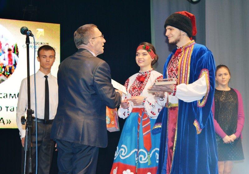 В Днепропетровской области определили «Студентов года» (ФОТО) (фото) - фото 3