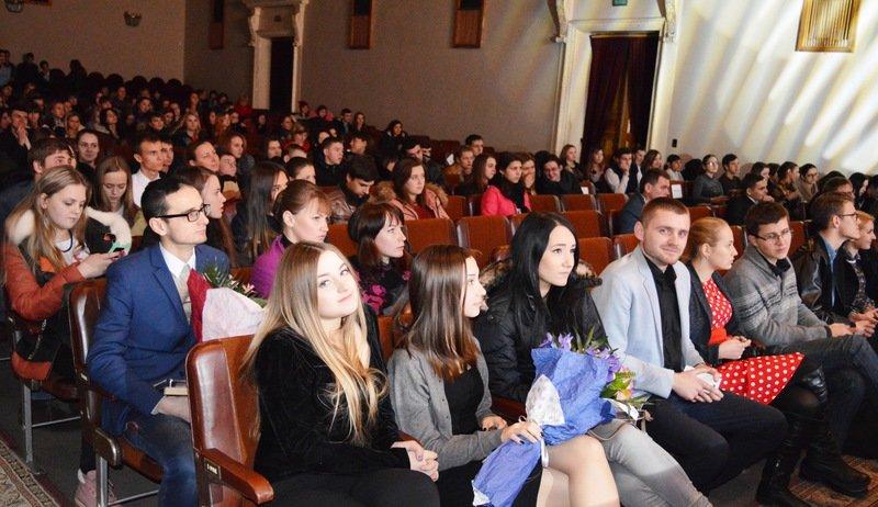 В Днепропетровской области определили «Студентов года» (ФОТО) (фото) - фото 7