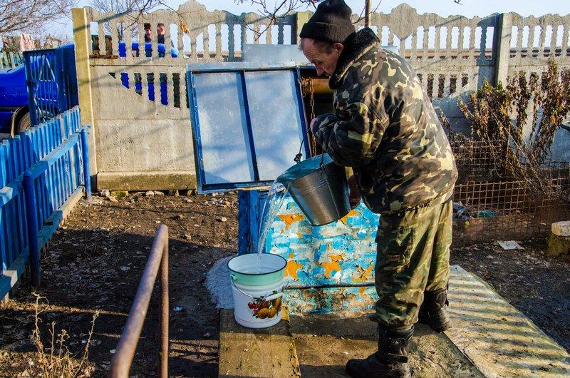 Более 20 тысяч селян Днепропетровщины в этом году получили воду (ФОТО) (фото) - фото 5