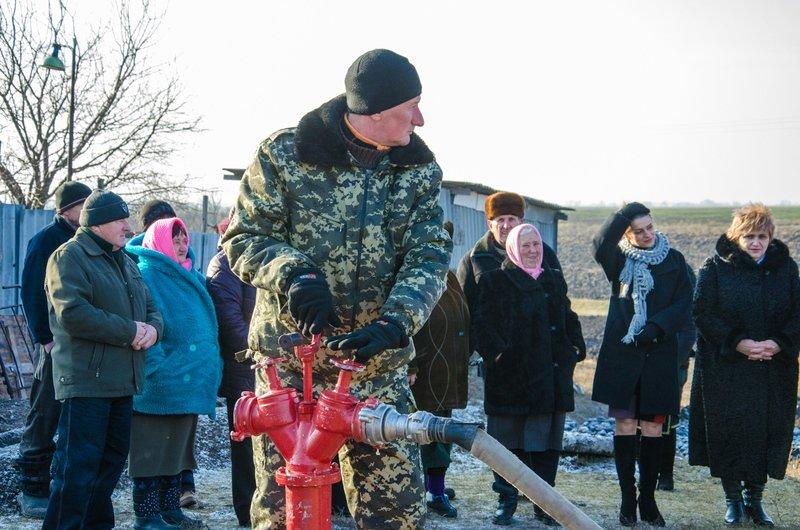 Более 20 тысяч селян Днепропетровщины в этом году получили воду (ФОТО) (фото) - фото 3