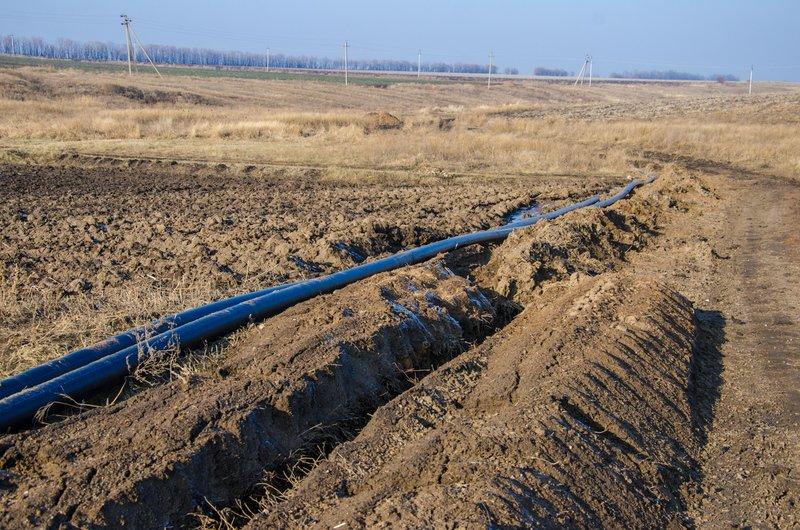 Более 20 тысяч селян Днепропетровщины в этом году получили воду (ФОТО) (фото) - фото 1