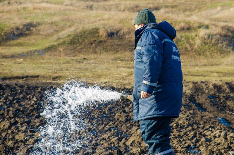 Более 20 тысяч селян Днепропетровщины в этом году получили воду (ФОТО) (фото) - фото 4